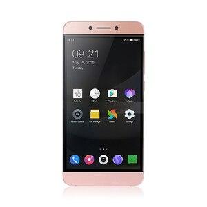 Image 2 - Ban Đầu Letv LeEco Le Max 2 X820/LÊ Pro 3 X720 / X722 Android 6.0 4G LTE Điện Thoại Thông Minh celular Touch ID Hỗ Trợ Google Playstore