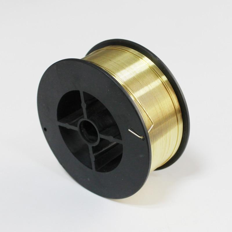 1kg roll 0.8mm 1.0mm 1.2mm tig brass welding wire Model S221