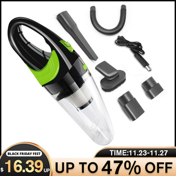 6500pa Handheld Wireless Vacuum Cleaner Home 120W USB Cordless Wet Dry Mini Vacuum Cleaner Dust Collector For Home Car Cleaning handheld wireless vacuum cleaner home 120w usb cordless wet dry mini vacuum cleaner dust collector for home car cleaning