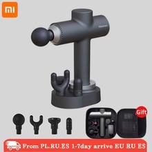 Meavon Xiaomi עיסוי אקדח Fascial אקדח עמוק שרירים עיסוי שרירים הרפיה שרירים שיקום הרפיה לעיסוי לxiaomi