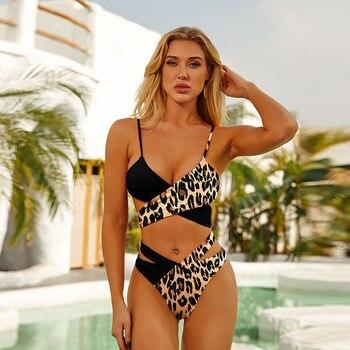 Ladies High-Quality Swimsuit