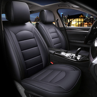Car Seat Cover Auto Seats Covers Interior Accessories for peugeot 308 408 508 4007 4008 508 sw proton persona saab 9 3