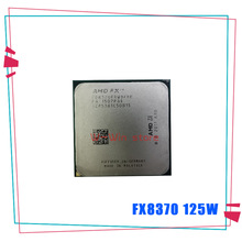 AMD FX-Series FX-8370 FX 8370 FD8370FRW8KHK 4.0 GHZ 16MB 125W gniazdo AM3 +