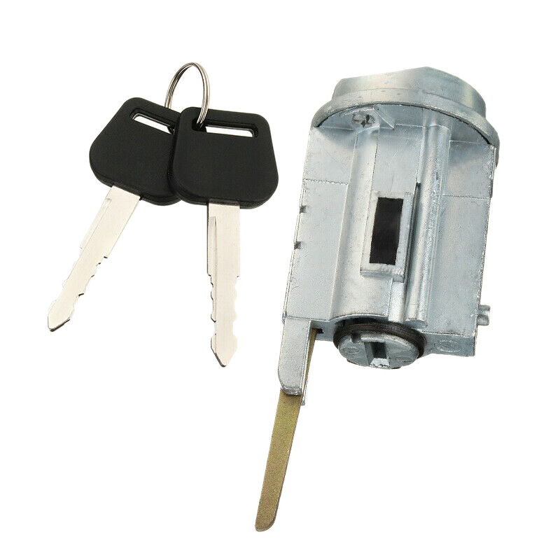 Ignition Switch Lock Cylinder With Keys For Toyota 4Runner Tacoma 1995-2004 69057-12340