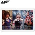 ANRY Phone Call Tablet 10 Inch 4G MTK6797T X25 Android 8.1 Deca Core 1920*1200 13MP Camera 4GB RAM 64GB ROM Touch 10 1 Tablet PC
