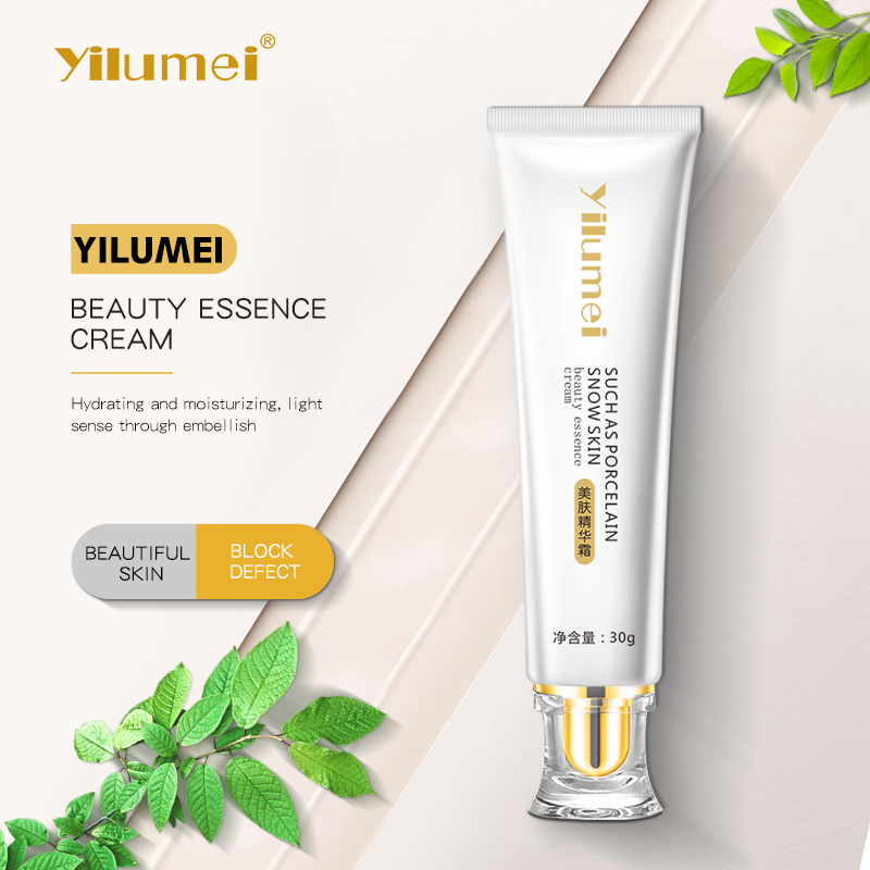 YILUMEI Beauty Whitening Essence Cream