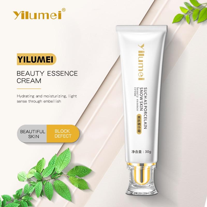 YILUMEI Beauty Whitening Essence Cream
