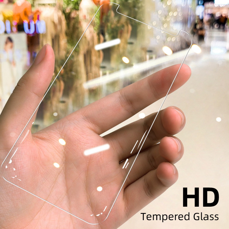 2 Pcs Protective Glass For Doogee <font><b>Homtom</b></font> S16 Tempered Glass <font><b>Homtom</b></font> <font><b>HT16</b></font> HT7 HT30 HT37 HT50 S8 <font><b>Screen</b></font> Protector Film Glasses image