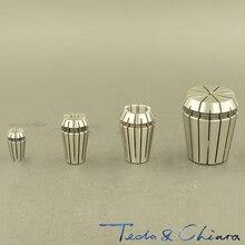1/4-Spring-Collet-Set Lathe-Tool Engraving-Machine Milling ER20 for CNC