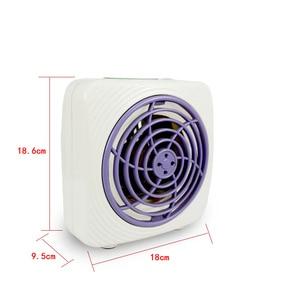Image 3 - ATWFS Air Purifier Ionisator Purificateur Luft Reiniger Hause Ionizador Negative Ionen Generator Duft Maschine Entfernen Formaldehyd