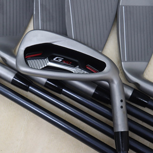 New G410 Golf Club Irons Set 4-9.U.W.S 9(PCs)Golf Club Steel Shaft Or Graphite Shaft Free Shipping
