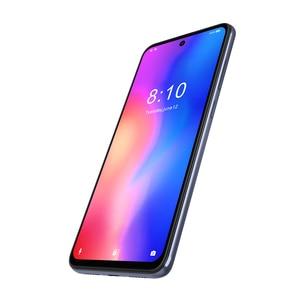 Image 4 - Global versie HOMTOM P30 pro MT6763 Octa Core 4GB 64GB Smartphone 6.41Inch Android 9.0 Rear 13MP Triple camera Mobiele Telefoon