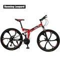 2020 neue  coole mountainbike  halsketten halsketten elegantes faltrad  multi funktion mountainbike  marke neue mountainbike  Robust-in Fahrrad aus Sport und Unterhaltung bei
