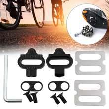Набор клипсов для горного велосипеда комплект с крепежными гайками