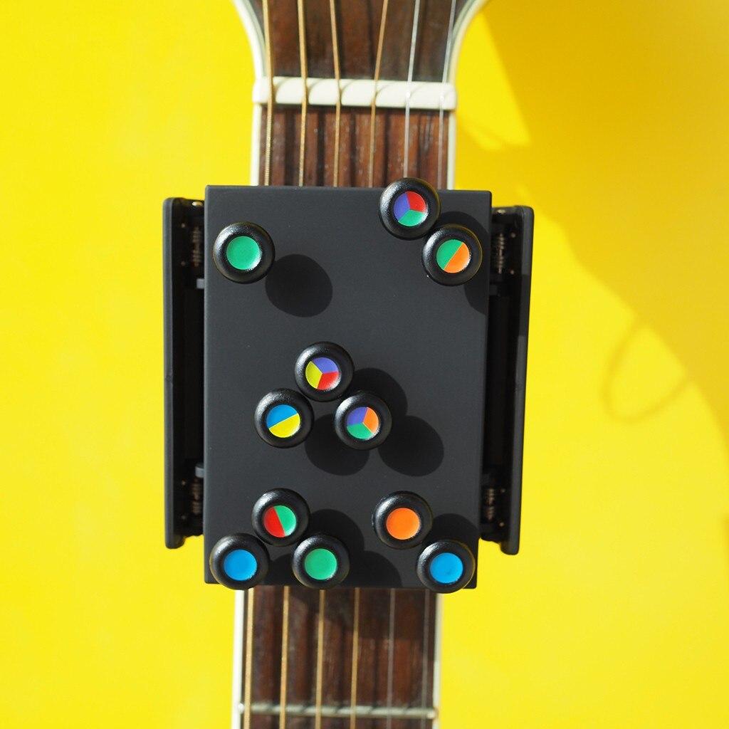guitar chord learner- guitarmetrics