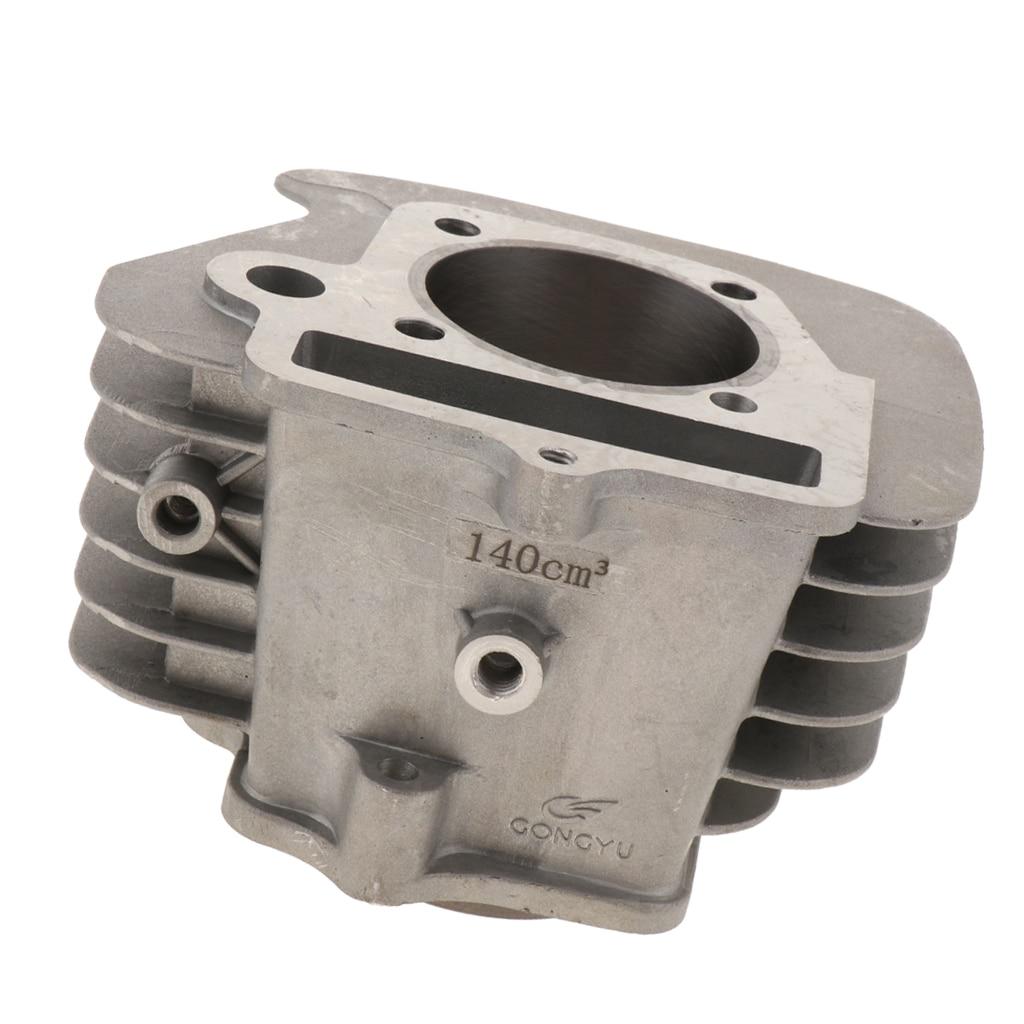 Алюминиевый сплав большой диаметр 56 мм цилиндр поршень комплект для грязи велосипед ямы двигатель 56 мм Диаметр цилиндра| |   | АлиЭкспресс