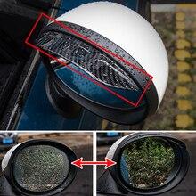 Боковое зеркало заднего вида для BMW MINI COOPER S ONE JCW F54 F55 F56 F60 R55 R56 R60 R61 аксессуары для внешней отделки