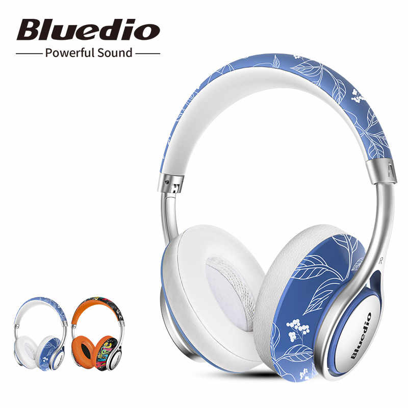 Bluedio Air series AA2 słuchawkisłuchawki Bluetooth modne