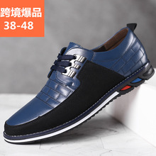 tolln Plus Size 38-46 NEW 2019 Genuine Leather Men Casual Shoes Brand Mens Loafers Moccasins Breathable Slip on Driving Shoes new men s octopus leather penny loafers crocodile slip on driving shoes mens casual shoes moccasins business boat shoes branded