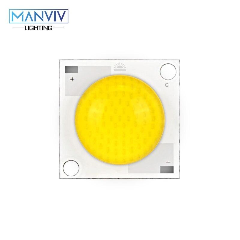 LED COB Chip 20W 30W 50W 220V Smart IC  LED Chip 28-32V LED Bulb Lamp For Flood Light Spotlight Diy Lighting LED Light Beads