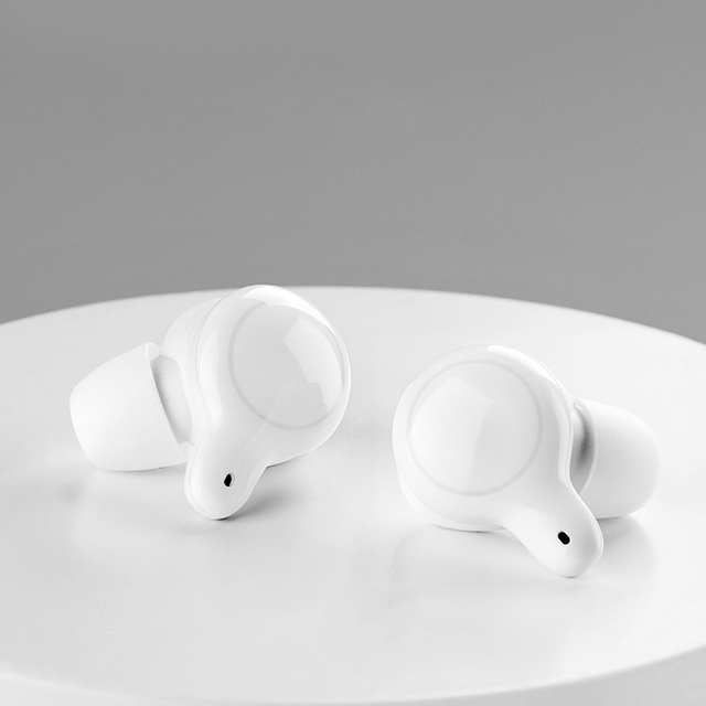 TFZ COCO Q1 TWS Bluetooth 5.0 Earphone Support AAC SBC Double Noise Reduction TFZ Q1 HiFi Wireless Earphone 3