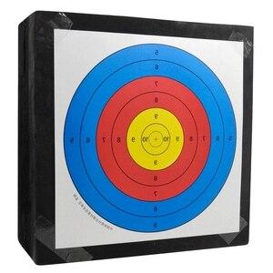Image 1 - Nova venda eva tiro com arco alvo portátil 3d achery alvo