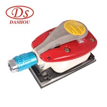 DS Pneumatic Square Sandpaper Machine 8000rpm DS-873 Air Polishing Polisher Sanding Sander