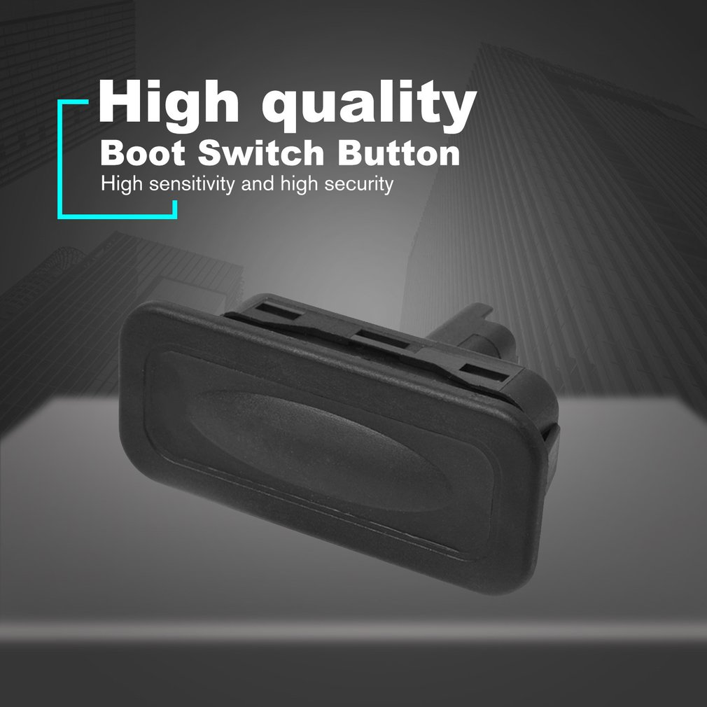Car Trunk Rear Boot Tailgate Luggage Opening Release Switch 8200076256 For Renault For Clio For Megane For Captur Sale