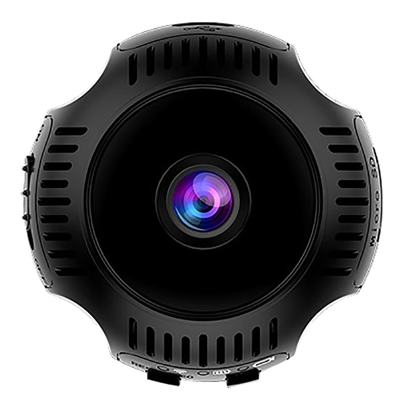 4K HD WiFi Mini Camera Smart Watch 1080P IR Night Vision Video Recorder Mini Camcorder Motion Detection Micro-Cam Smart Bracelet 3