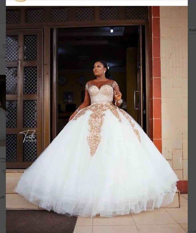 Liyuke Link Wedding-Dreses Customize CONTACT BUYING PLEASE BEFORE According-To-Customer's