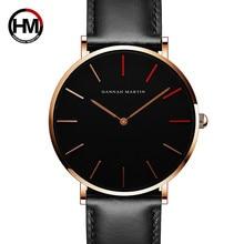 High Quality Quartz Movement Men Watch Waterproof Quartz Wristwatch Simple Scale Leather Band Watch Men Fashion Reloj Hombre цена 2017