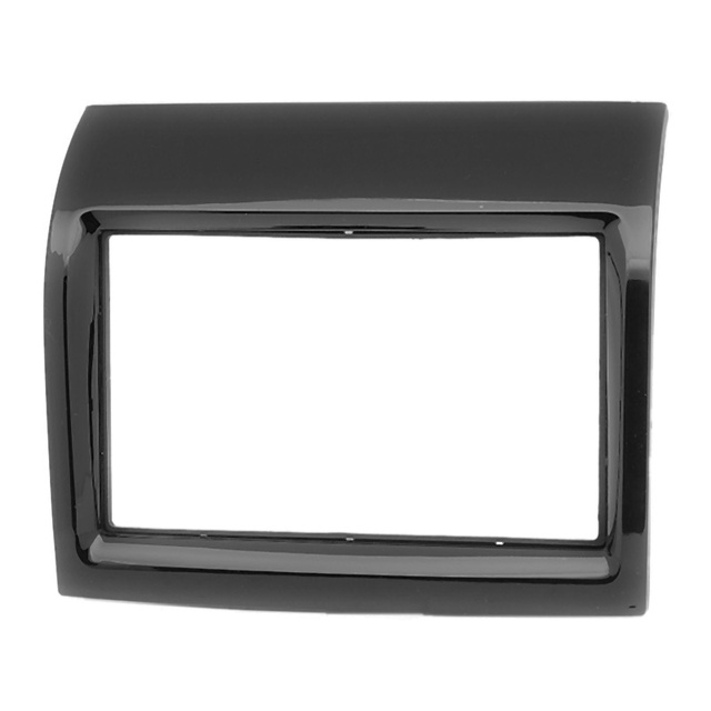For Jumper/Boxer/Ducato Car 2Din Audio Panel Modification Panel DVD Navigation Panel Frame Car Fascias Stereo Radio Panel