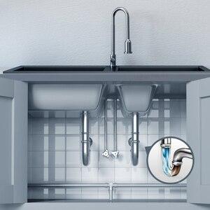 Image 5 - Youpin clean n limpeza de esgoto fresco encanamento de dragagem dissolver manchas de tubulação bacteriostasis e desodorização