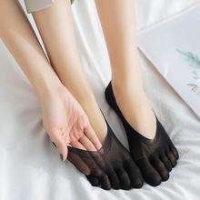 5 носков противоскользящие носки женщины лето дышащий тонкий эластичный без показ низкий вырез щиколотка женские лодочка носки тапочки