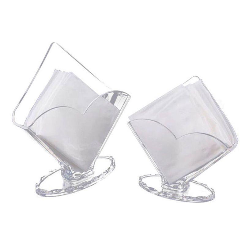 acrylic holders