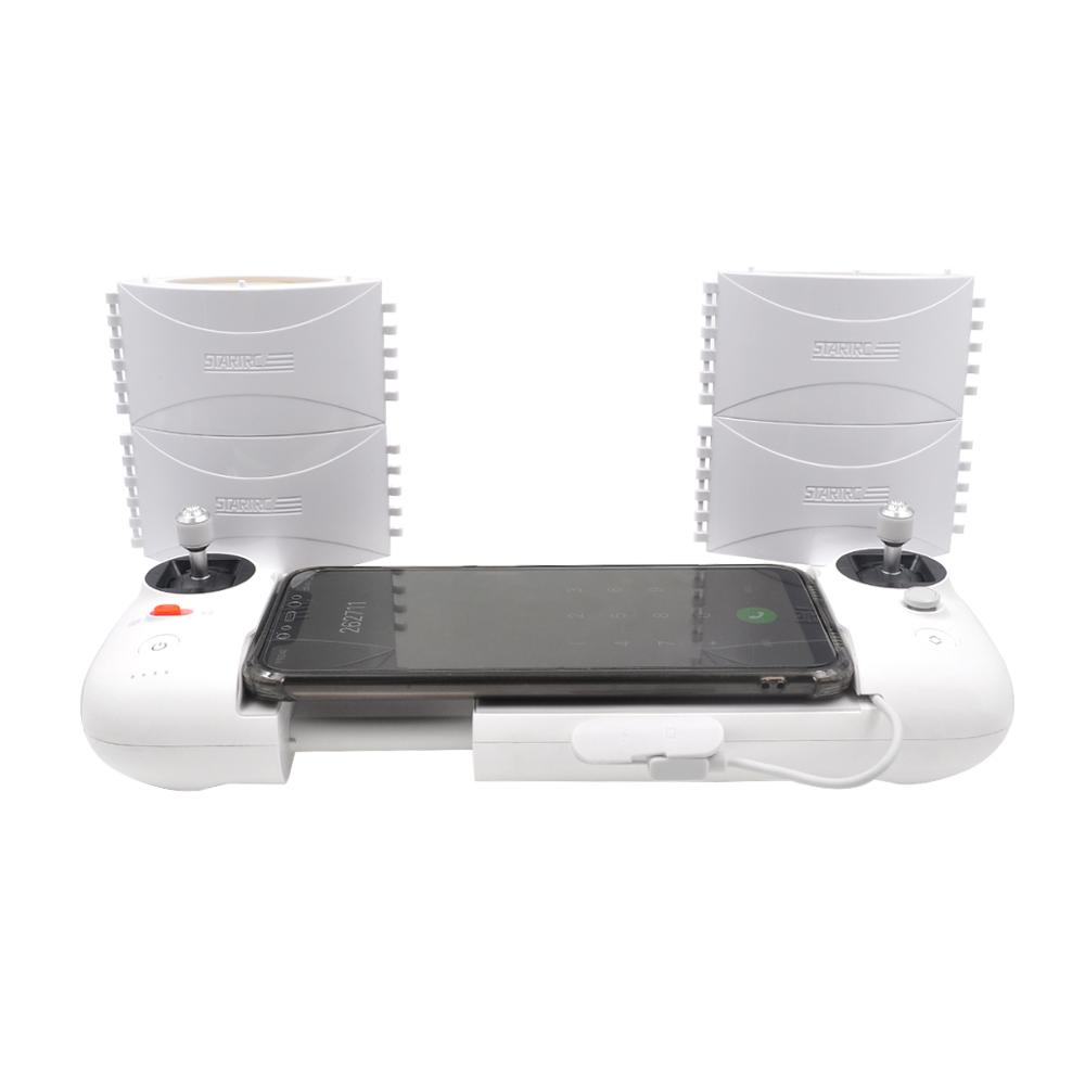 For XIAOMI FIMI X8 SE Accessories STARTRC XIAOMI X8 SE Remote Controller Signal Booster Transmitter