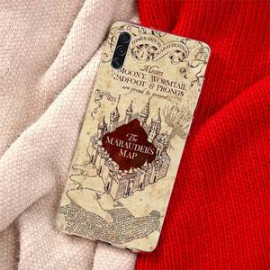 Eternally Hogwart Harries Поттер комикс Дизайн чехол для телефона для Samsung galaxyS 7 8 9 10 20 edge A 6 10 20 30 50 51 70 note 10 plus