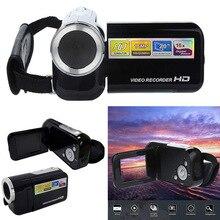 Video Camera Camcorder 2Inch Screen 16 Million Pixel Mini Digital