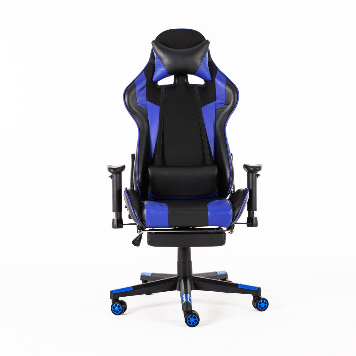 180° Gaming Chair Electrified Internet Armchair Ergonomic Computer Chair Footrest Cafe WCG Computer Comfortable Lying Home Chair