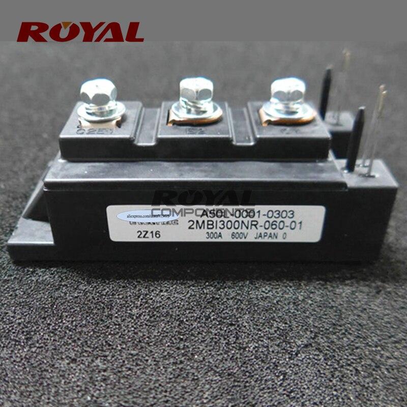 2MBI300NR 060 01 A50L 0001 0303-in Air conditioner onderdelen van Huishoudelijk Apparatuur op  Groep 1