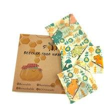Многоразовая силиконовая обертка, эластичная пищевая ткань для сохранения свежести продуктов, кухонные инструменты