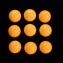 Table-Tennis-Ball Ping-Pong-Balls Abs-Plastic for 10pcs 40mm-Diameter New-Material