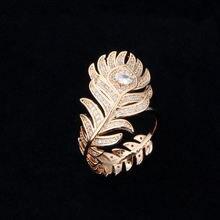 2020 Новый s 9 2 5 листный кольца для женщин аксессуары циркон