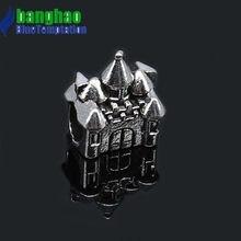 Pulsera de plata de ley con encantos aptos para la fabricación de joyas, poppins para el Día de San Valentín, joyas de sieraden 278