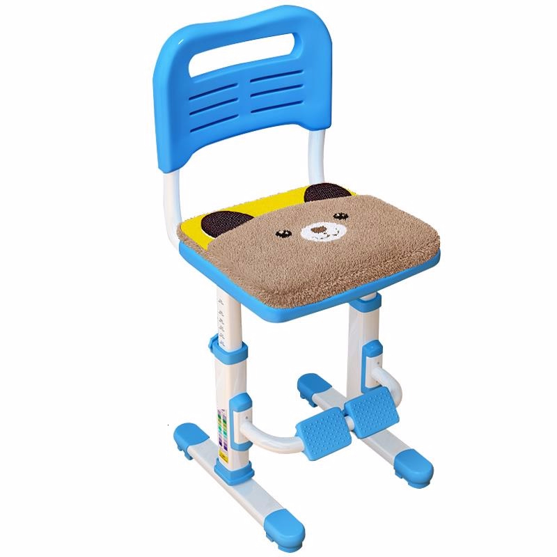Kinder Stoel Sillones Infantiles Table Adjustable Cadeira Infantil Baby Kids Chaise Enfant Children Furniture Child Chair