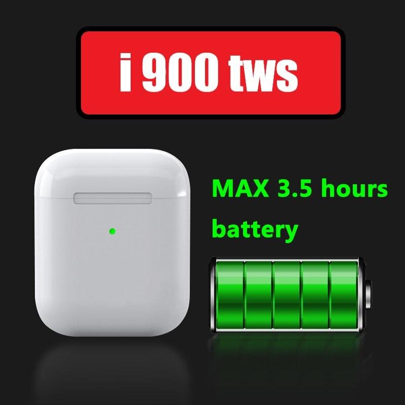 Nouveau Air 2 Clone Bluetooth écouteurs W1 puce Pop Up Windows écouteurs sans fil casque PK i10 i12 i100 i200 i500 i800 i1000 tws
