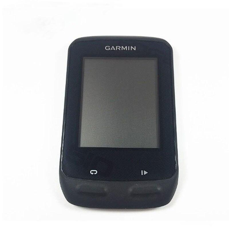Écran LCD Latumab pour GARMIN EDGE 510 chronomètre de vélo écran LCD avec écran tactile numériseur réparation remplacement