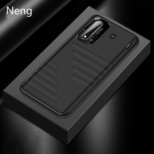 Neng For Huawei nove 5 Battery Case Charger Case 6800 Mah Smart Phone Cover Power Bank For Huawei nove 5 Battery Case