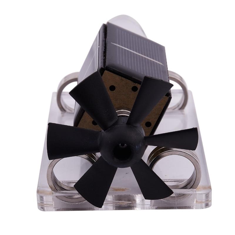 Modelo de levitação netic solar levitando mendocino motor modelo educacional st41