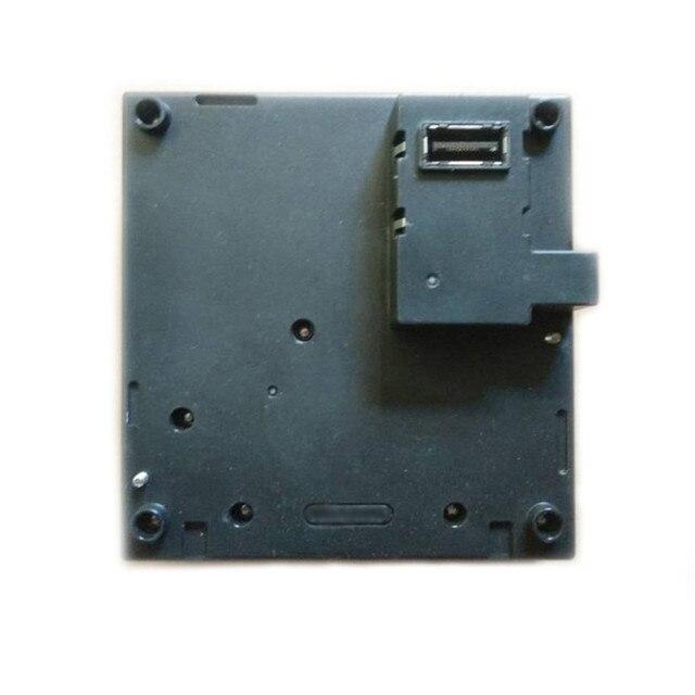 قاعدة GBP قاعدة لتثبيت الكمبيوتر المحمول لقطع غيار وحدة التحكم في الألعاب نينتندو دي NGC